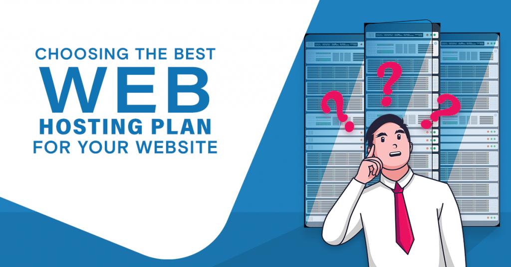 Choosing-The-Best-Web-Hosting-Plan-For-Your-Website