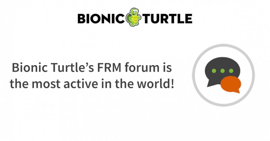 Bionic Turtle Coupon