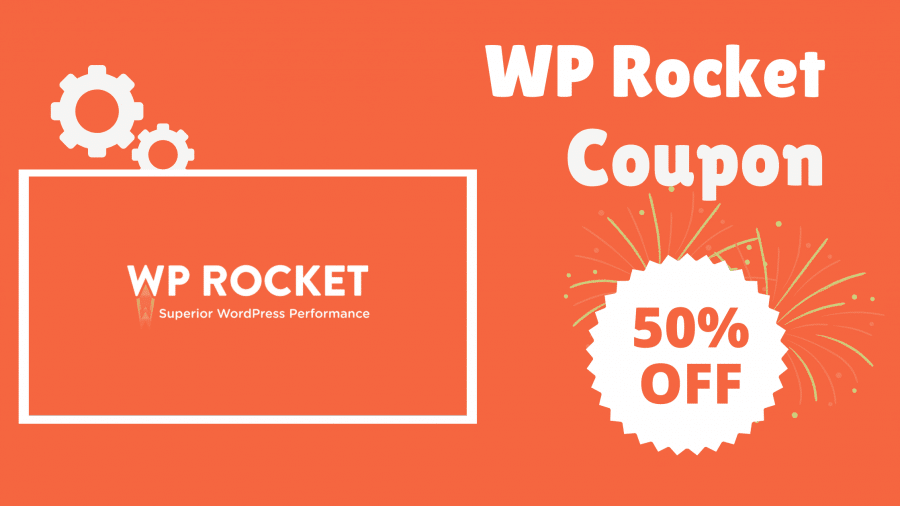 WP Rocket Coupon 2021 and WP Rocket Discount Code (Updated)