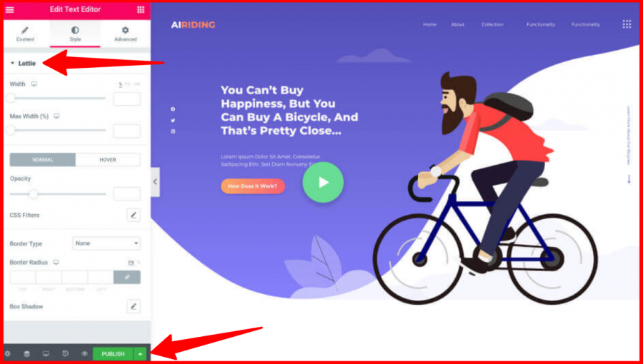 Add-Lottie-Animations-to-Your-Website-Elementor