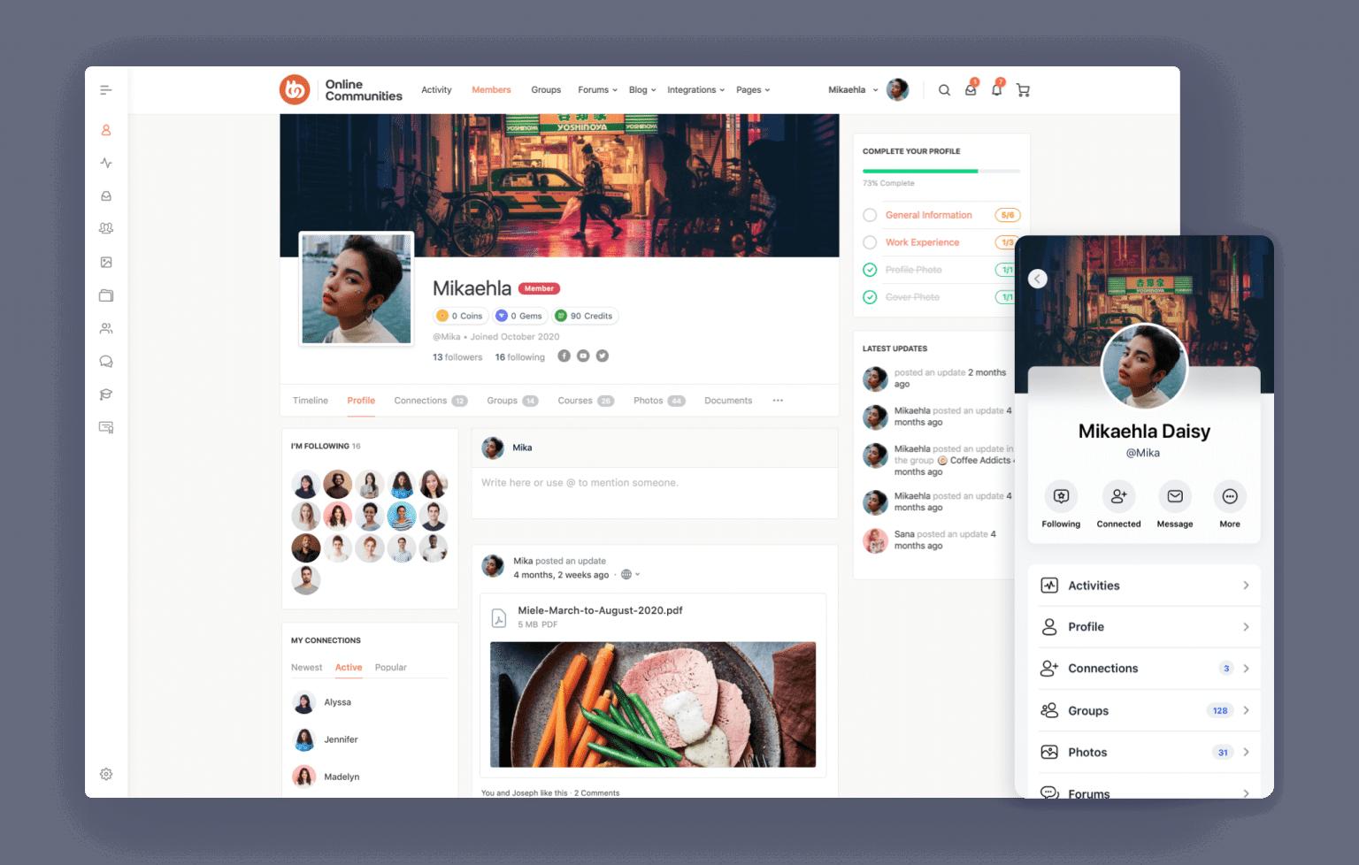 BuddyBoss-Overview