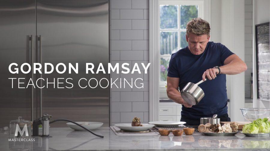 Gordon Ramsay Masterclass Review