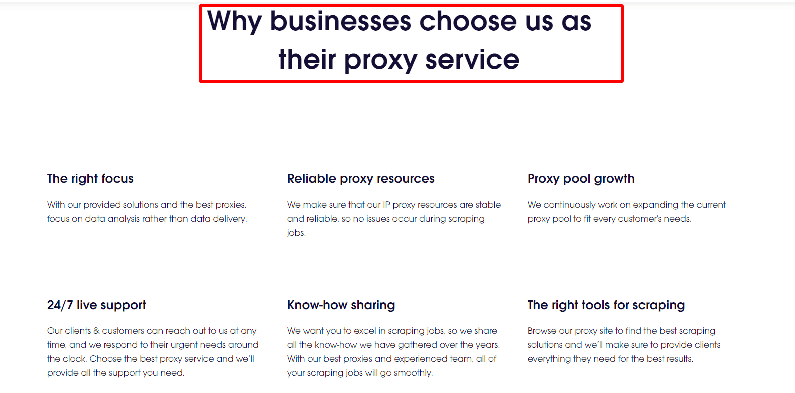 Innovative-Proxy-Service-to-Gather-Data-at-Scale-why choose-Oxylabs