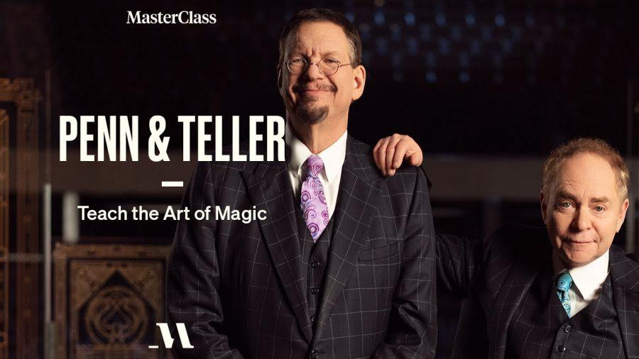 penn and teller masterclass review