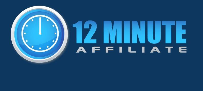 12 min affiliate review
