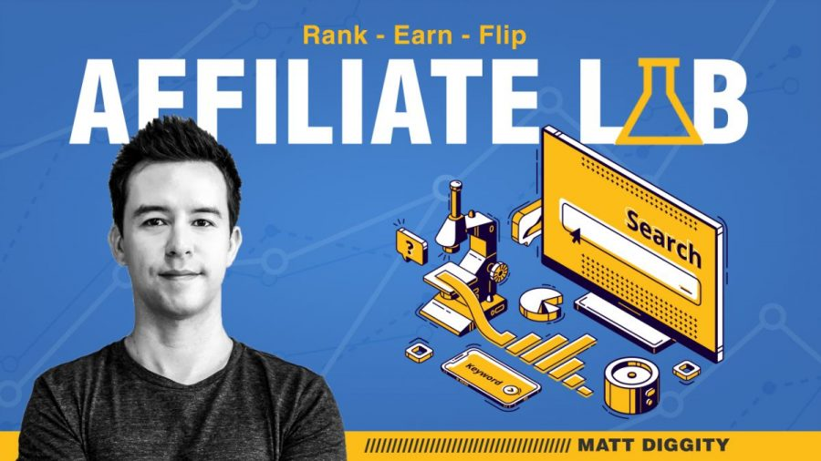 Affiliate lab review