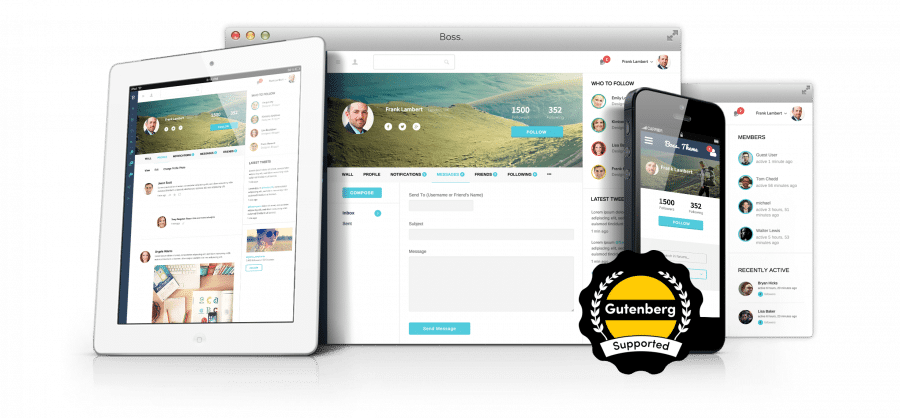 BuddyBoss-Review-With-Discount-Coupon-Promo-Codes-Boss-Themes