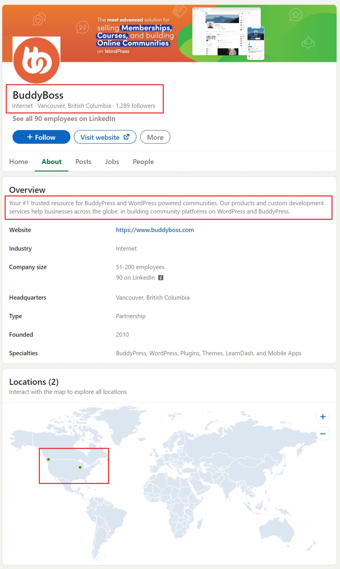 BuddyBoss-About-LinkedIn