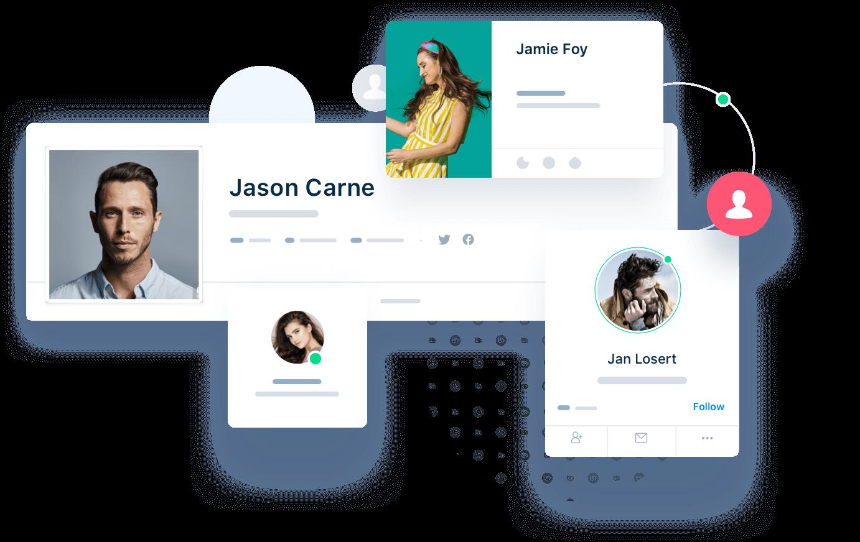 Buddyboss Platform Member Profiles
