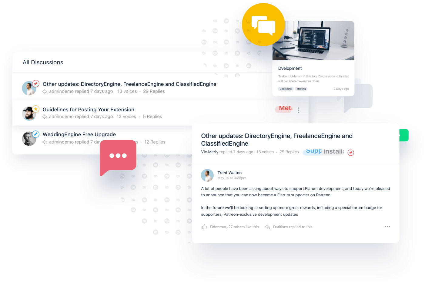Buddyboss Platform Review Forum Discussions