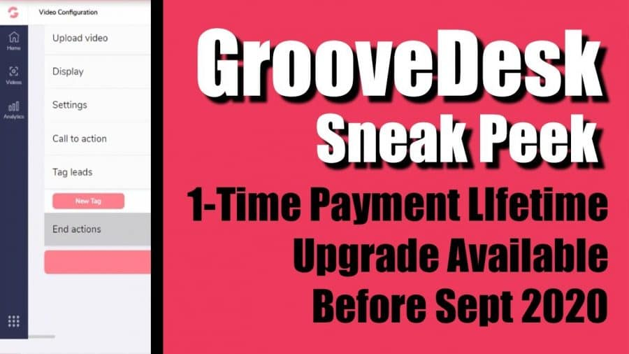 Groovedesk-review