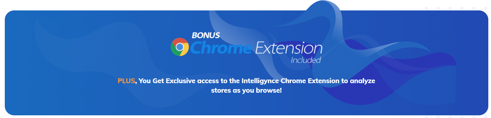 Intelligynce Google Chrome Extension