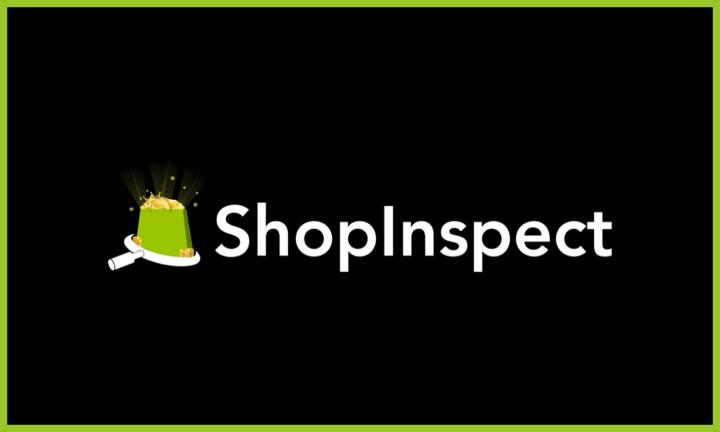ShopInspect
