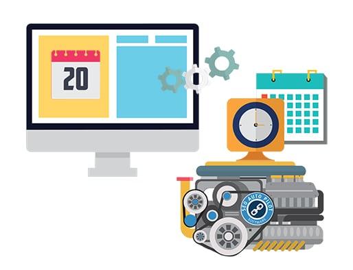 Advanced-Automation-Algorithms