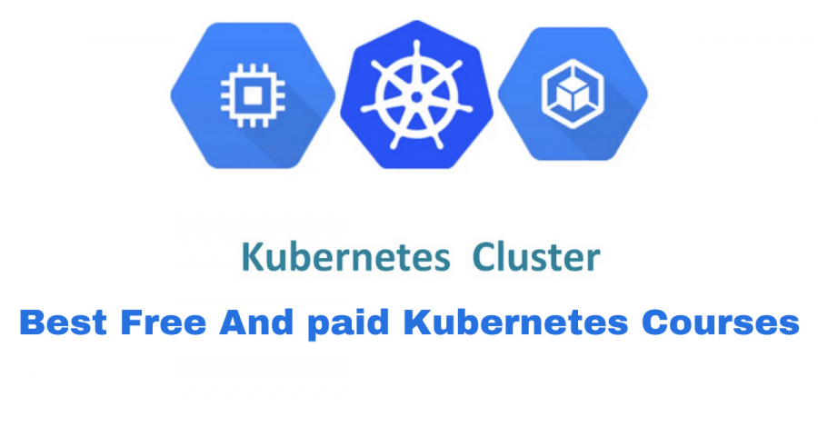 Best Free And paid Kubernetes Courses