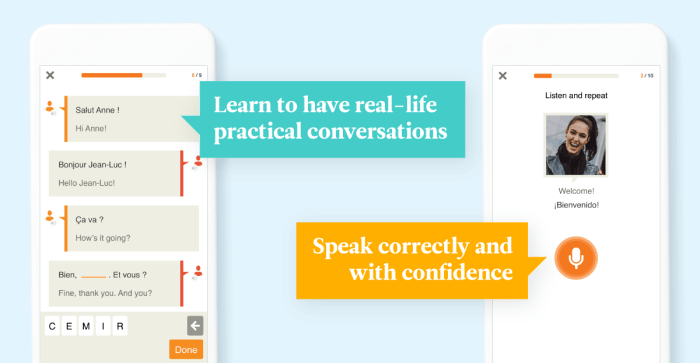 Babbel Review and App Conversation