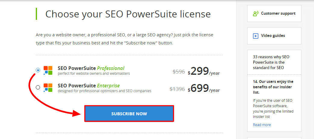 seo-powersuite-coupon-code-and-pricing-plan